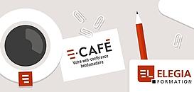 E-café© du jeudi 8 juillet 2021