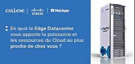 ▶️ En quoi le Edge Datacenter vous apporte la puissance et les ressources du Cloud au plus  proche de chez vous ? 🔐