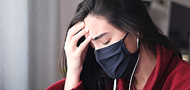 Covid-19 et troubles psychologiques : comment faire face ?  Comprendre pour prévenir les atteintes à la santé