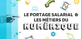 Le Portage Salarial et les Métiers du Numérique