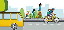 Moby, un programme CEE pour l'écomobilité scolaire