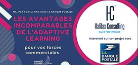 Adaptive learning : une méthode efficace pour former vos commerciaux