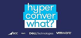 Hyperconver...what ?! Tout comprendre sur l'hyperconvergence Next Gen