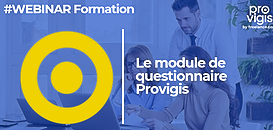 Questionnaire Provigis