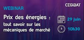 Prix des énergies : tout savoir sur les mécanismes de marché