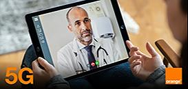Revoir en replay : La 5G au service du secteur de la santé