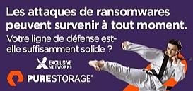 Sécurisez votre dernière ligne de défense contre les ransomwares - Protégez vos données de sauvegarde et vos métadonnées