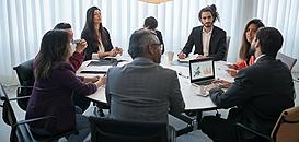 Manager en post-Covid : comment rebooster et fédérer collaborateur et équipe autour du nouveau quotidien professionnel ?