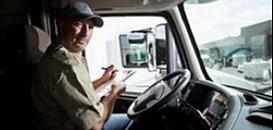 Prévenir les troubles musculosquelettiques (TMS) dans le secteur du transport routier de marchandises