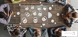 A quoi sert un distributeur de sourires dans une formation ou dans une réunion ?