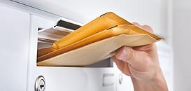 Pourquoi continuer à envoyer des courriers physiques et comment le faire en toute sécurité ?