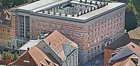 MID Week - Parcours Habiter & Travailler #4 - Déconstruction, réemploi, transformation des bâtiments