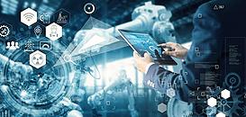 MID Week -Parcours Concevoir & Construire #4 - Digitalisation, préfabrication, robotisation :la révolution industrielle