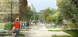 MID Week - Parcours Aménager & Se déplacer #4 - Densification, réhabilitation, friches : reconstruire la ville