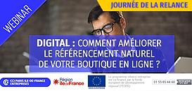 Digital : comment améliorer le référencement naturel de votre boutique en ligne ?