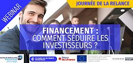 Financement : comment financer la relance de votre activité avec les bons partenaires ?