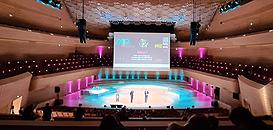 MID Week - Keynote & Plénière d'ouverture des grands dirigeants