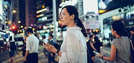 MID Week - Parcours Aménager & Se déplacer #3 - IoT, hypervision, connexion des réseaux de ville