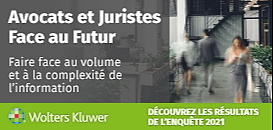 Avocats et Juristes face au futur
