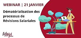 La dématérialisation des processus de Révisions Salariales : témoignage exclusif de SNCF