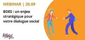 BDES : un enjeu stratégique pour votre dialogue social