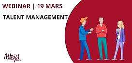 Le Talent Management : un axe pour faciliter le processus de gestion RH et simplifier le parcours du collaborateur