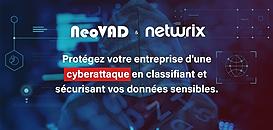 Protégez votre entreprise d'une cyberattaque en classifiant et sécurisant vos données sensibles.