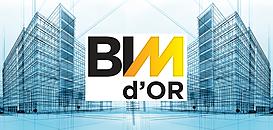 Le Trophée BIM d'Or