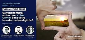 Comment mieux embarquer votre Comex dans votre transformation digitale ?
