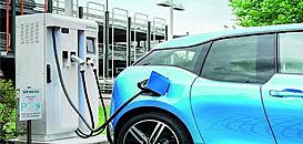 Automobile : Réussir le tournant vers l'électrification grâce à la digitalisation