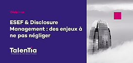 ESEF & Disclosure Management : des enjeux à ne pas négliger