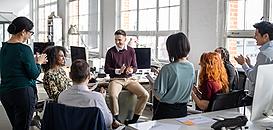 Rentrée 2021 : remobilisez vos managers de proximité !