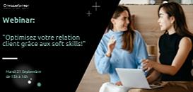 Optimisez la relation client grâce aux soft skills