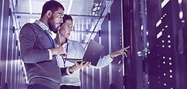 Comment intégrer les données opérationnelles et de sécurité des plateformes IBM Z et i dans une plateforme  analytique