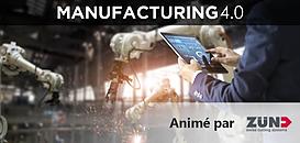 Manufacturing 4.0 : comment numériser et digitaliser votre opération de découpe ?