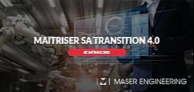 Comment maitriser sa transition 4.0 ?