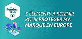 5 éléments à retenir pour protéger sa marque en Europe