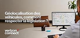 Géolocalisation des véhicules : Comment respecter la législation ?