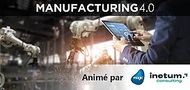 PME/PMI Manufacturières, Passez sans Risque à l'Industrie 4.0 !
