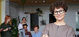 Pourquoi opter pour un programme de leadership pour femmes?