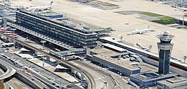 La mobilité des salariés de l'aéroport Paris-Orly