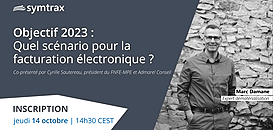 Objectif 2023, cap 2024 : quel scénario pour la facturation électronique ?