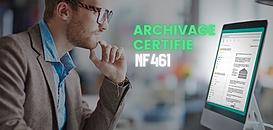 Certification NF 461 - quand l'intégration d'une norme devient un axe stratégique.
