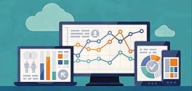 Tableaux de bord analytiques : un levier efficace pour optimiser le pilotage de votre activité ?