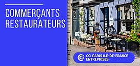 Cafés Hôtels Restaurants (CHR) : Gestion des salariés et mesures sanitaires