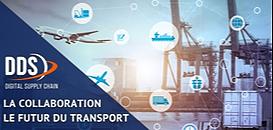 Logistique 4.0 : Comment une solution collaborative peut vous aider à améliorer vos opérations de transport ?