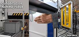 Comment concilier sécurité et productivité grâce aux portes de protection machine intelligentes