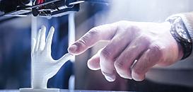 Découvrez les bénéfices de la technologie d'impression 3D