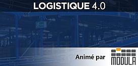 Big Data, automatisation et processus decisionnel au coeur de la Logistique 4.0