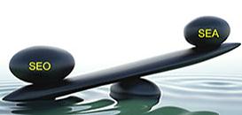 Arbitrer entre référencement naturel (SEO) et payant (SEA)
